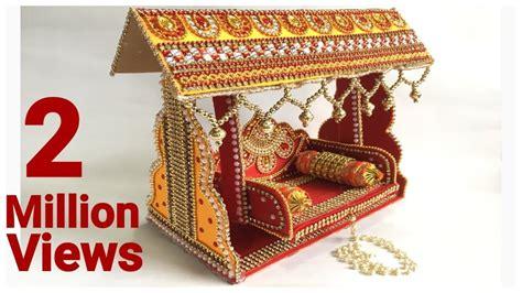 jhula  bal gopal  home krishna swing