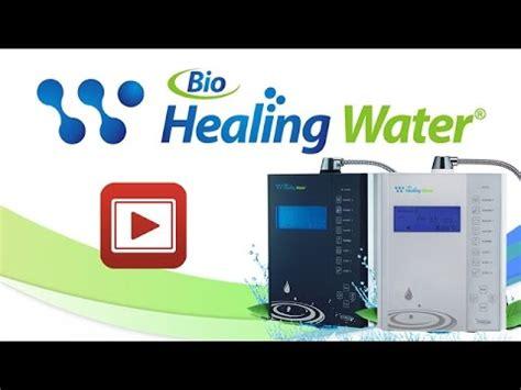 bio water adalah bio healing water mesin ionizer air alkali kangen