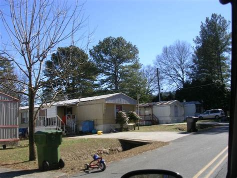 mobile home park for sale in rome ga gardens