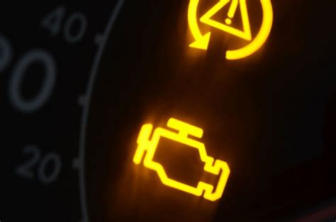 Engine Warning Light by The Warning Signs How To Tell When Your Turbo Is