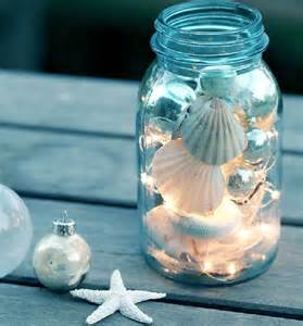 Showcase collection of 20 beach inspired christmas craft ideas