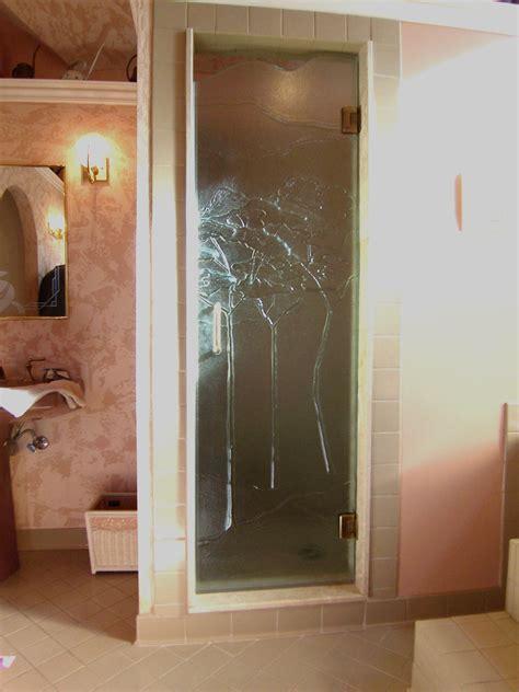 Shower Door King Mirrors Custom Glass Shower Door King Shower Door Installations
