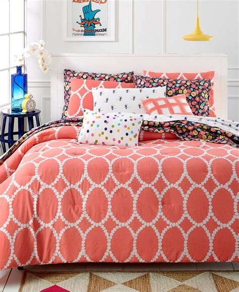 best 20 coral bedding ideas on navy coral