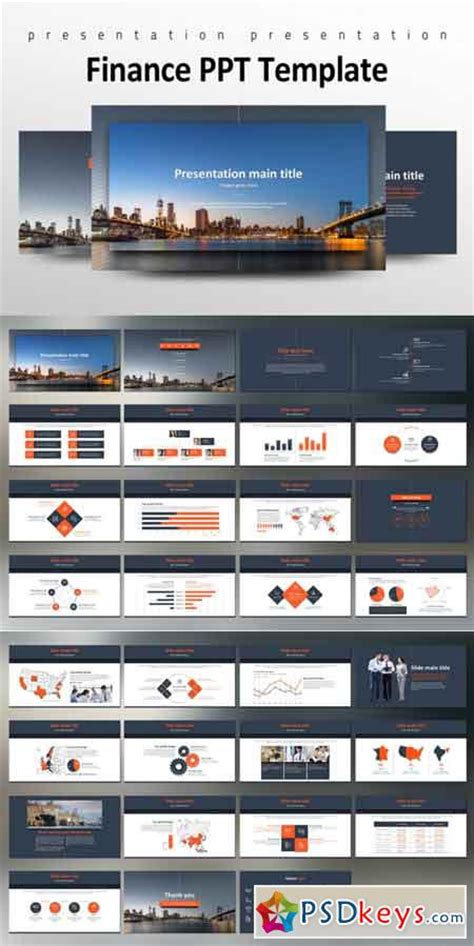 finance powerpoint templates finance 187 free photoshop vector stock image via