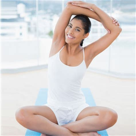 5 Yoga Poses for Flat Abs Fit Pregnancy and Baby