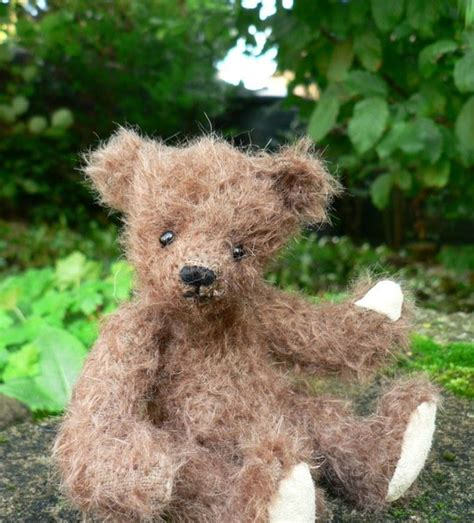 Handmade Bears For Sale - handmade teddy bears and raggedies handmade miniature
