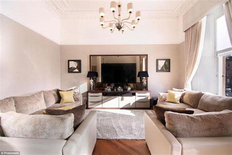Livingroom Glasgow Inside S 163 1m Luxury House That Is On The