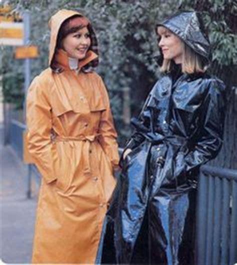 Jo In Raincoat S lackcape lackmantel regencape raincape raincoat