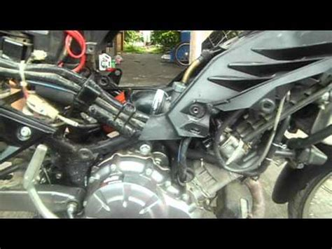 Lu Projector Motor Jupiter Mx jupiter mx 135 modifikasi how to save money and do it