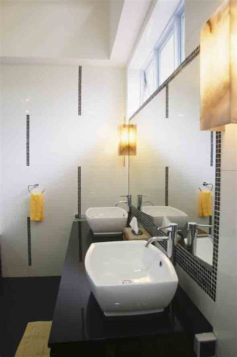 modern washroom luxury modern washroom designs home hub and living