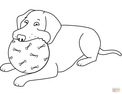 labrador coloring pages labrador retriever coloring page free