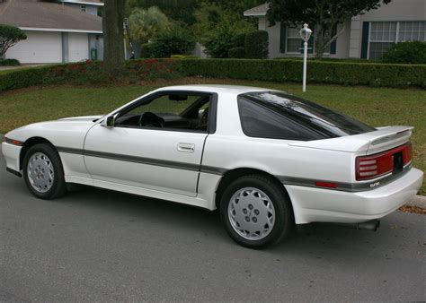 electric and cars manual 1992 toyota supra parental controls 1989 toyota pickup autos post