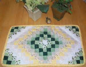 quilted table runners and placemats patterns website of