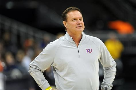 Bill Self Home Record by Bill Self Wants Barack Obama To Speak With Team Bso