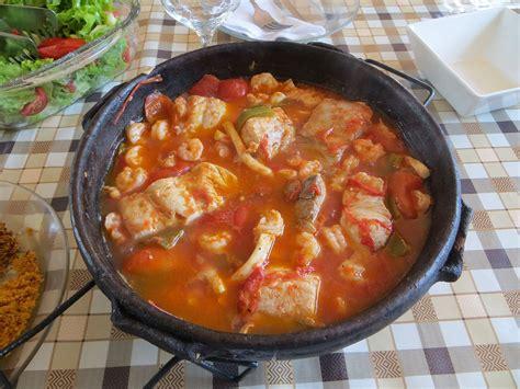 ricette cucina brasiliana moqueca capixaba ricette pesce cucina brasiliana