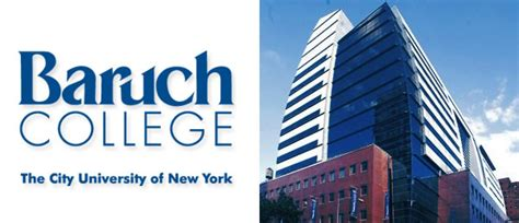 Cuny Mba by Baruch College