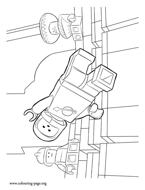 wildstyle lego movie coloring coloring pages
