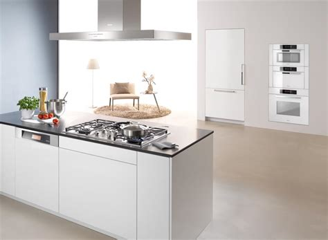 Designer German Kitchens Mad About White Kitchens