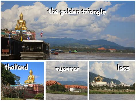 Day Cr Siang Cr my journal thailand trip nov 13 day 3 chiang