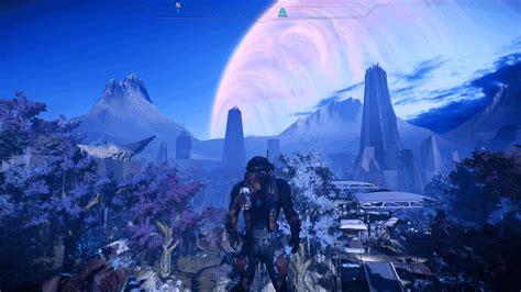Mass Effect mass effect andromeda review steemit