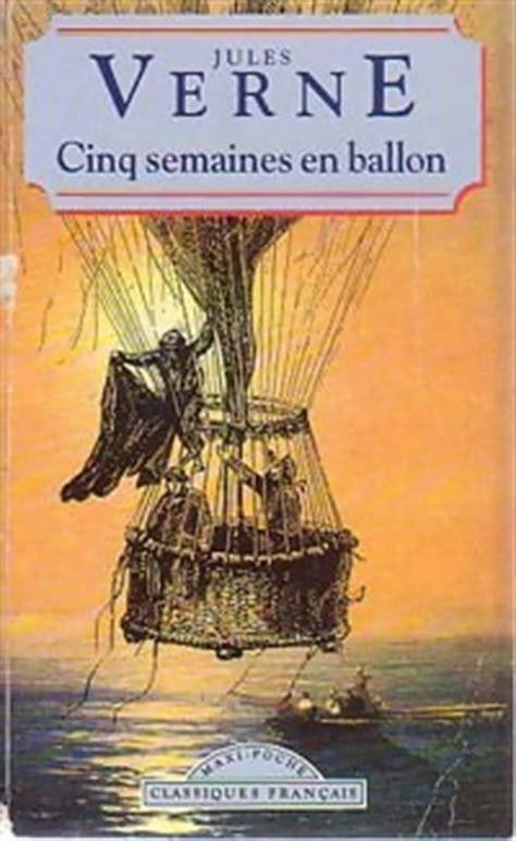 Resume De La Biographie De Jules Verne by Association De Lecture Bibliopoche Cinq Semaines En