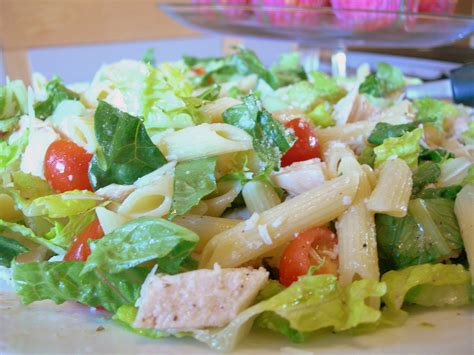 chicken pasta salad best chicken pasta salad recipe dishmaps