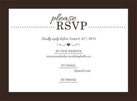 Weddingwire Rsvp rsvp cards yours weddings do it yourself