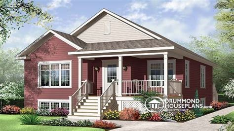 bungalow house plans with porches bungalow house plans with attached garage drummond homes bungalow house plans with porches bungalow house plans