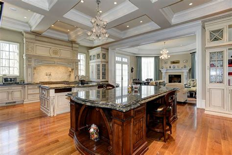 luxury kitchen islands 35 large kitchen islands with seating pictures