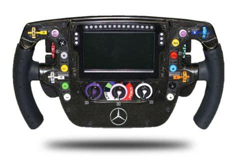 volanti f1 l evoluzione volante in formula 1