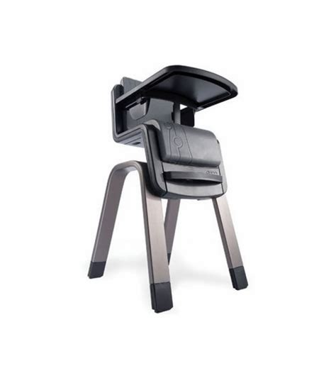 High Chair Nuna Zaaz Pewter Nuna Zaaz High Chair Pewter