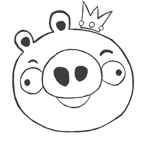 Free Printable Coloring Pages Cool Coloring Pages Angry Angry Birds Coloring Pages