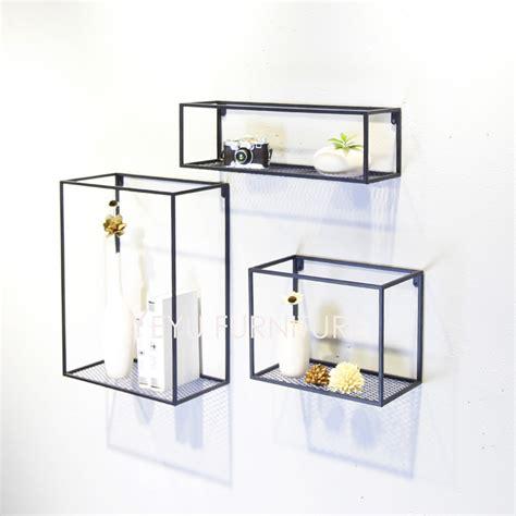 nachttisch xenos minimalist modern loft design wall mounted shelf bookshelf