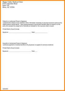 Authorization Letter Format For Documents 10 authorisation letter for signing documents cashier