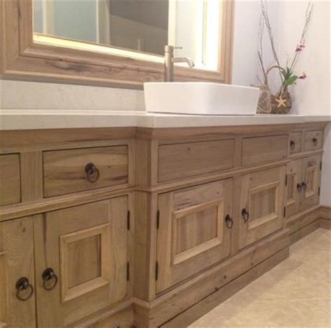 look book waterview kitchens rustic hickory driftwood