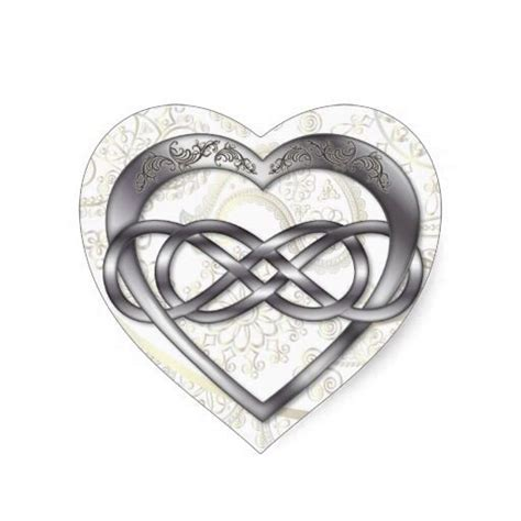 intertwined heart tattoo designs tattoos tattoos and