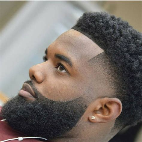 fadebigen on the beard black men haircuts 18 best fade haircuts with beards images on pinterest