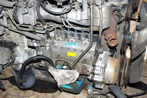 Toyota 2h Engine Hj60 Diesel Injection Ih8mud Forum