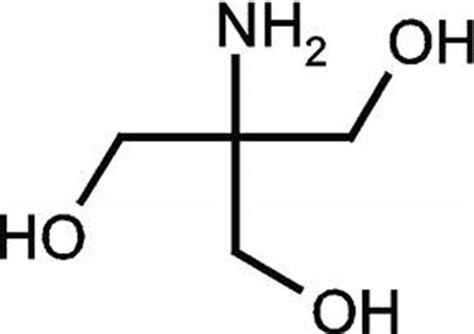 Tris Molecular Biology Grade 500 Gram Tris Buffer 2m Solution Molecular Biology Fisher
