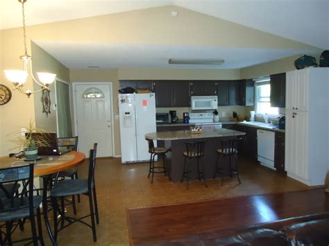 open kitchen floor plans pictures paint color s for open floor plan pics included