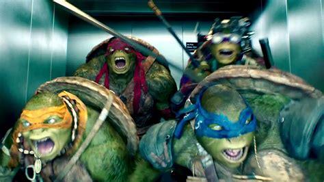 film tortue ninja en francais tortues ninja nouvelle bande annonce vf youtube
