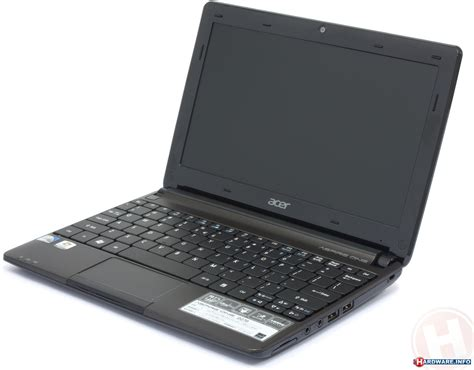 Laptop Acer One komputer laptop sparepart new led 10 1 inch slim ultrathin acer aspire one hp mini dell