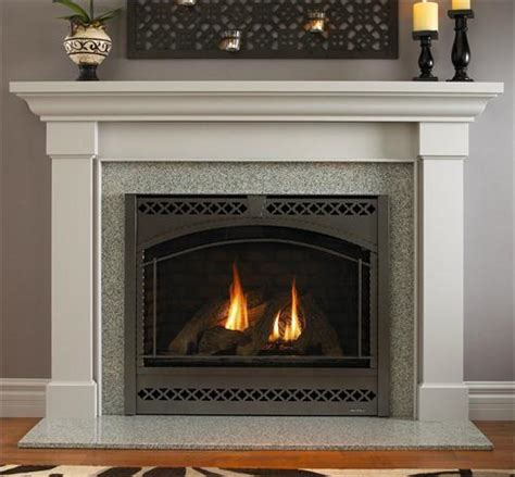 Heatwave Fireplaces by Sl 950 Slim Line Gas Fireplace From Heat Glo