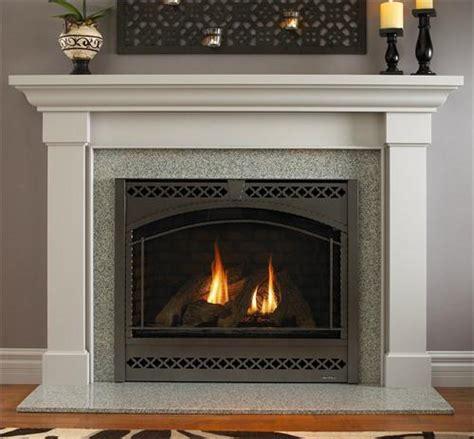 sl 950 slim line gas fireplace from heat glo