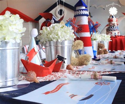 St Sailor Blue White 090012 1000 images about nautical theme 1st birthday on