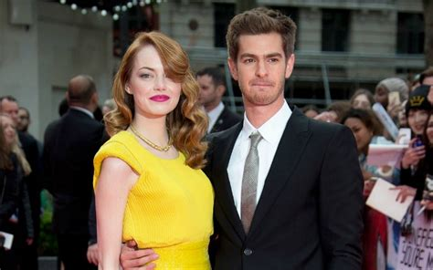 film emma stone dan andrew garfield andrew garfield yakin tom holland sukses jadi spider man
