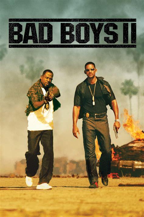 watch bad boys ii 2003 free online