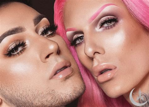 james charles and jeffree star swatch makeup everything you need to know about the lawsuit against