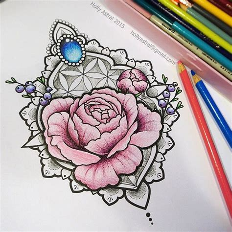 jewel tattoo designs 17 best ideas about on gem