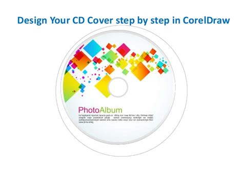 design certificate using corel draw design your cd cover step by step in corel draw